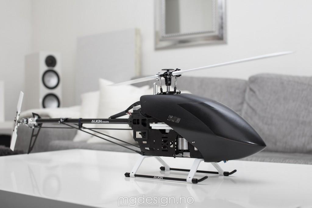 trex-align-500-byggetråd-nestenferdig-helikopter-7